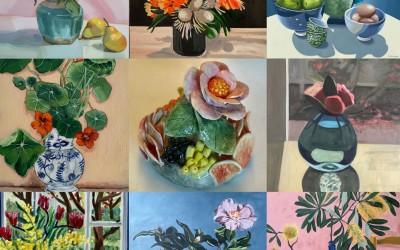 Florescence: Group Show September 4 – September 26